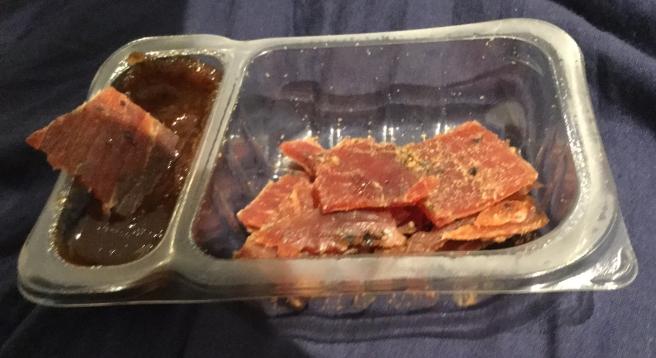 12. Pork Jerky