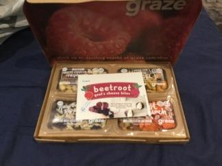2. Graze box 1.2