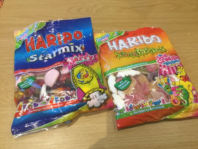2. Haribo Summer Frenzy 1