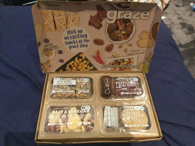 8. Graze Box 2