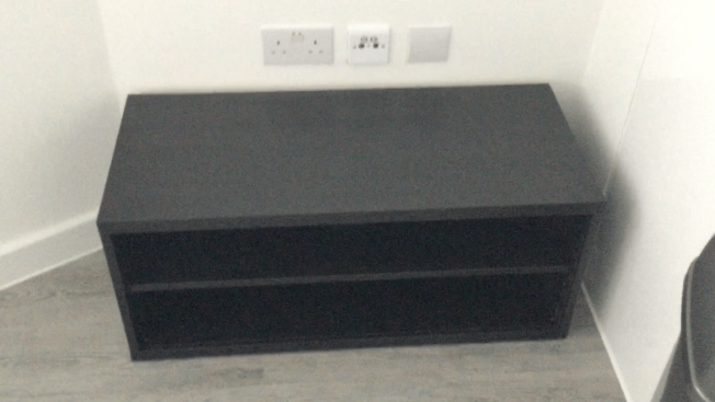10. First flat lounge 2