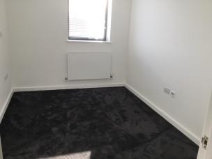 11. Second flat bedroom
