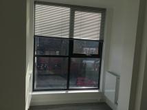 16. Second flat window