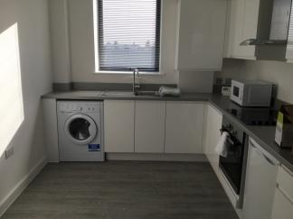 23 Final flat kitchen 1