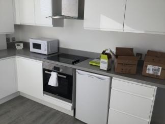 24. Final flat kitchen 2