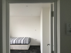 3. First flat bedroom 3