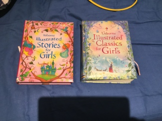 Books for girls
