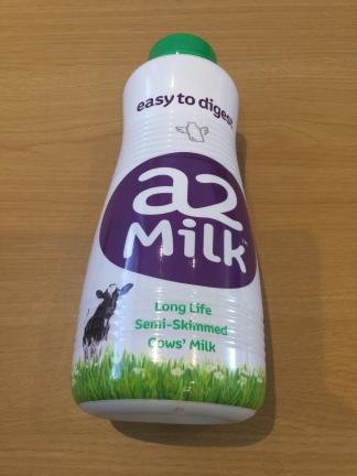 1. a2 milk