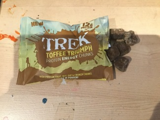 34. Trek Toffee Triumph 1
