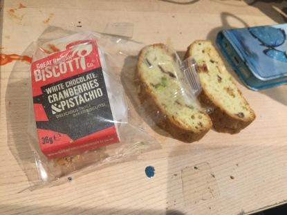 Great British Biscotti Co 2