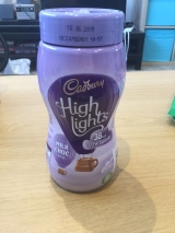Cadbury Highlights