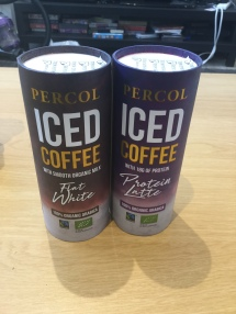 Percol Iced Coffee