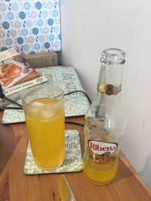 Ribena Sparkling Pineapple and Passion Fruit
