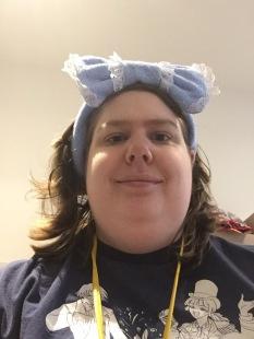 April Beauxoxo headband