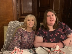 72. mum and april bremner-scott