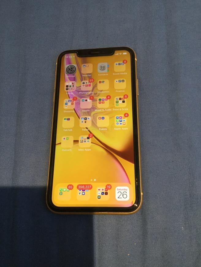 iphone xr 2