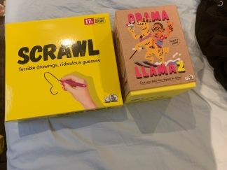 scrawl and obama llama 2