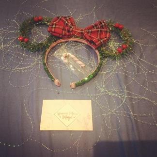 wreath ears