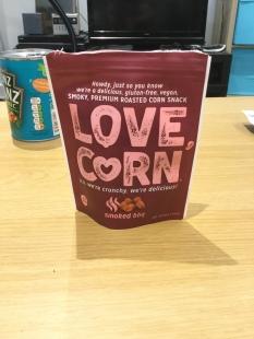 Love Corn 1