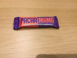Pacha Mama bar