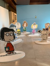Peanuts cutouts 1