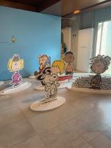 Peanuts cutouts 2