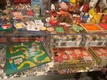 Peanuts merchandise 2