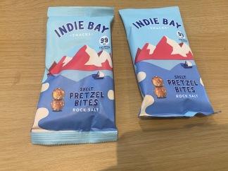 Indie Bay Pretzel Bites 1