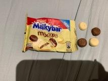 Milkybar Mixups 2