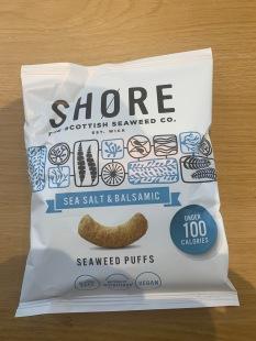 Shore Seaweed Puffs