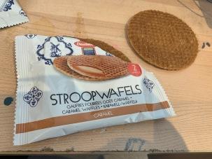 Stroopwafels 2