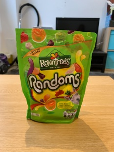 Rowntree's Randoms 1