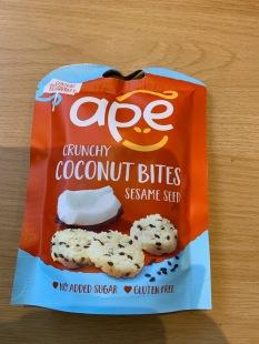 Ape Coconut Bites 1