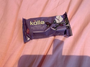 Kallo Chocolate Rice Cakes 2