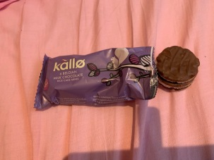 Kallo Chocolate Rice Cakes 3