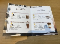 Monin Promo 2