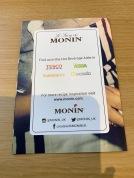 Monin Promo 3