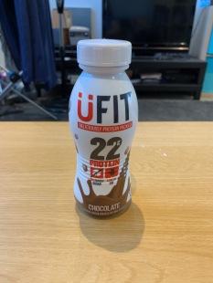 14.U Fit Protein shake 1
