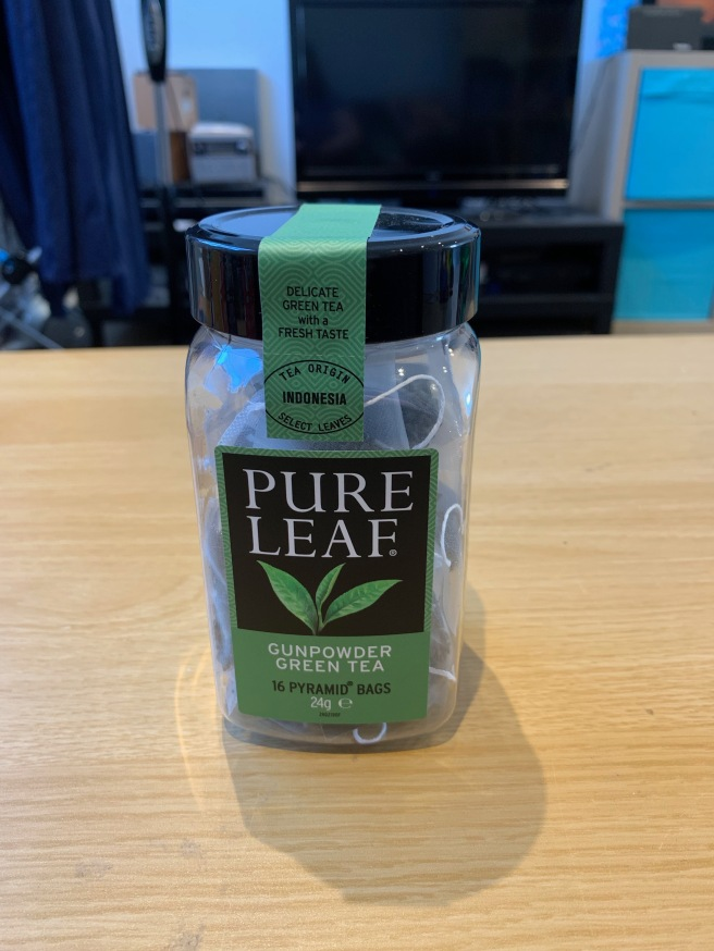 7. Pure Leaf Tea