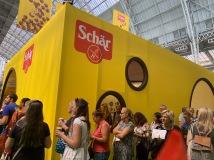 2. Schar Booth