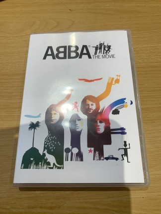 46. ABBA Movie 1