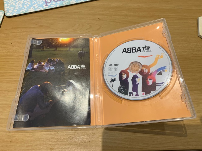 48. ABBA Movie 3