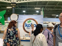 5. Koko stand