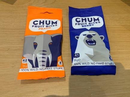 Chum Bites