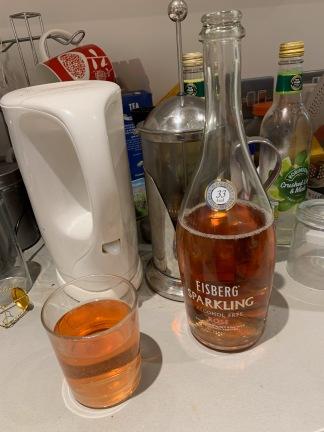Eisberg Rose 2