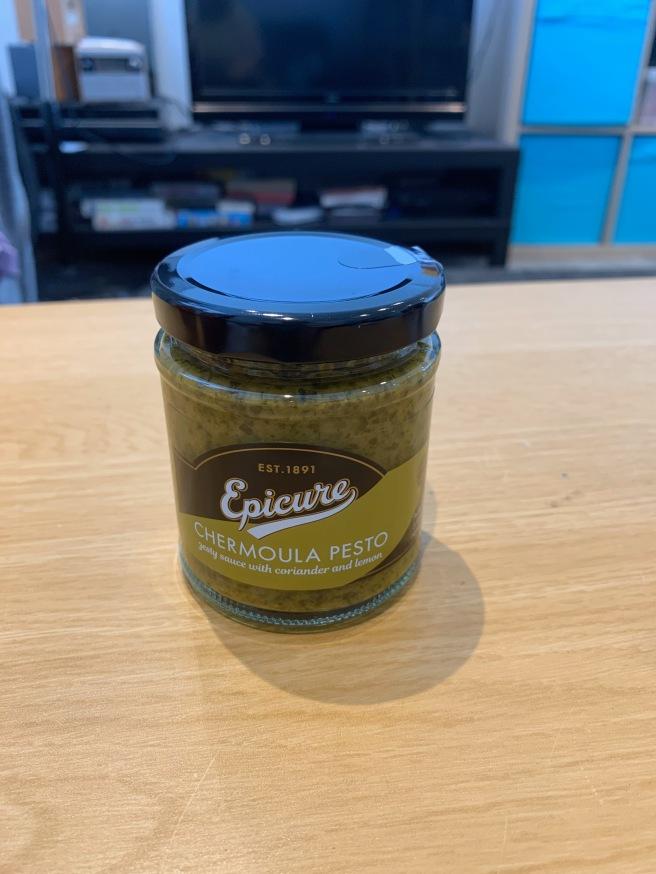 Epicure Pesto