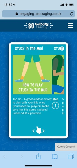 Stuck in the Mud 1