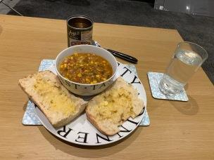 Amy's Kitchen Soup 4