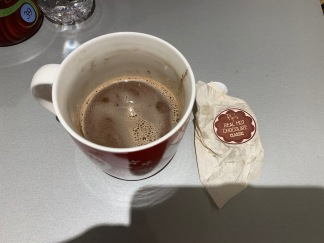 Pip's Real Hot Chocolate 5