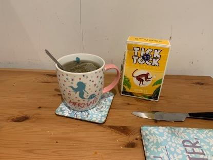 Tick Tock Tea 2